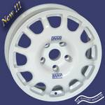 Z�vodn� disk Braid Fullrace N 5x15